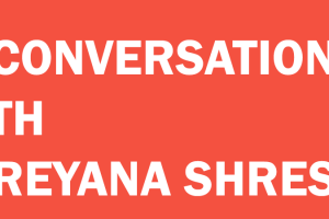 In Conversation with