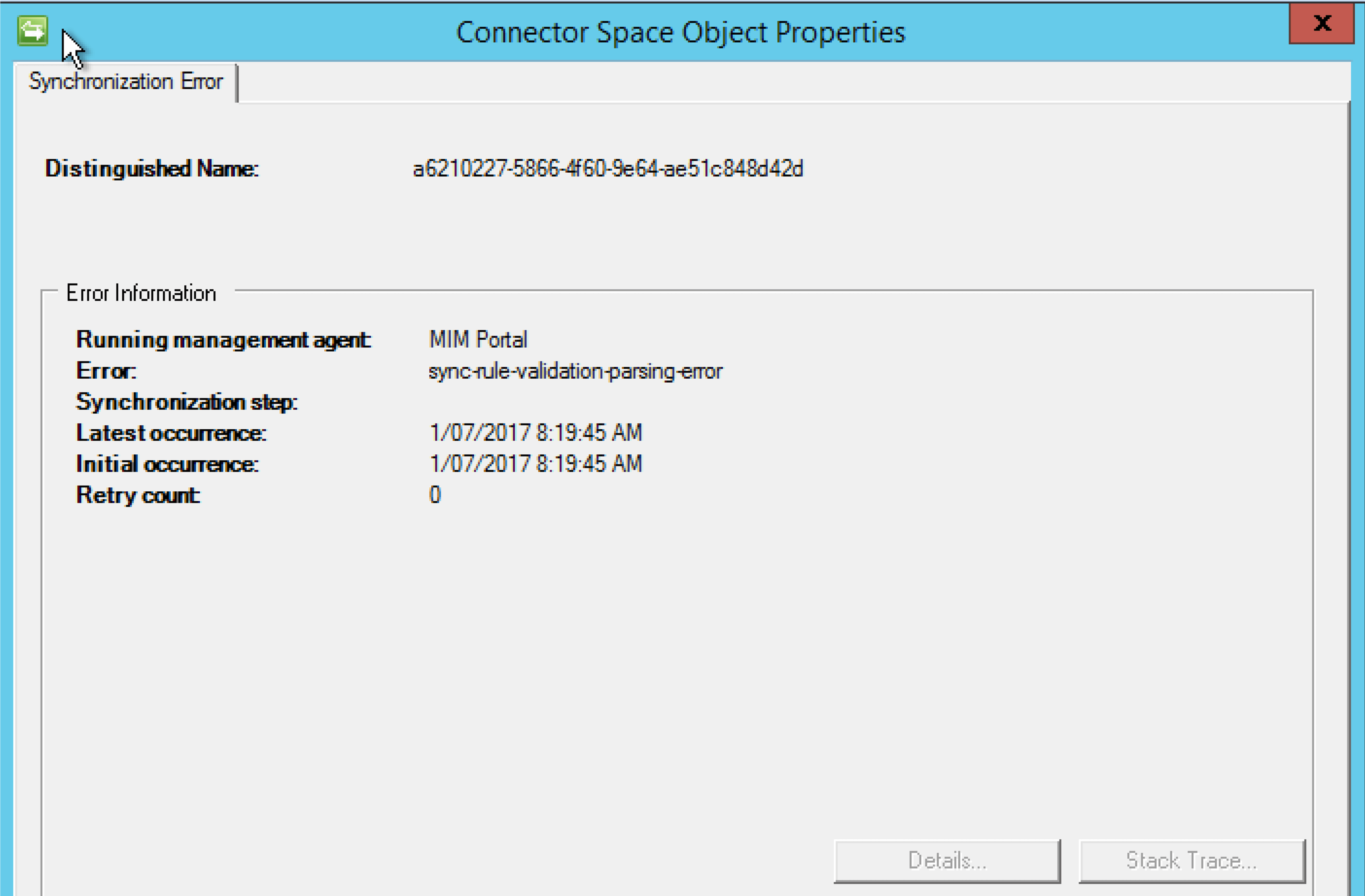connector space blog