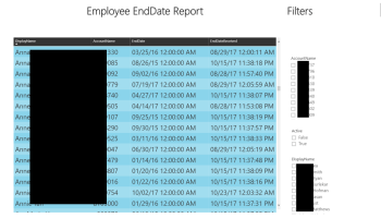 How to embed Power BI Reports into the Microsoft Identity