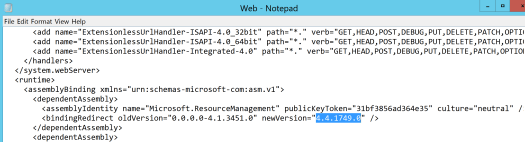 WebConfig Resource Management Version.PNG