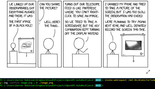 Download and Display XKCD Comic of the Day.PNG