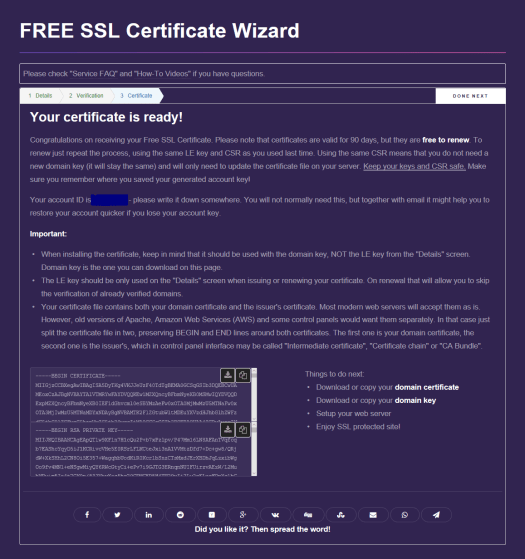 Generate Azure IaaS Windows SSL Certificate 6.PNG