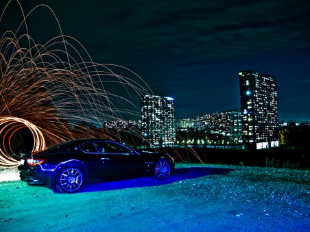 test-light-painting