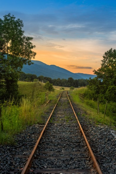 chemin-de-fer