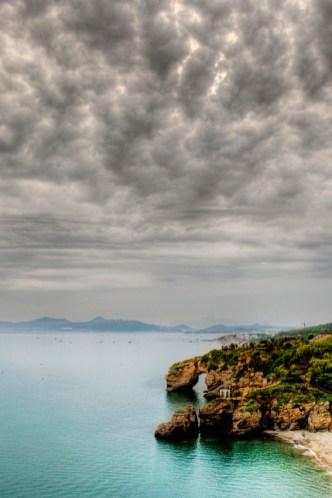 chine-paysage-mer-dalian