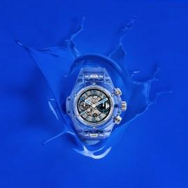 Hublot Big-Bang Unico Blue Sapphire
