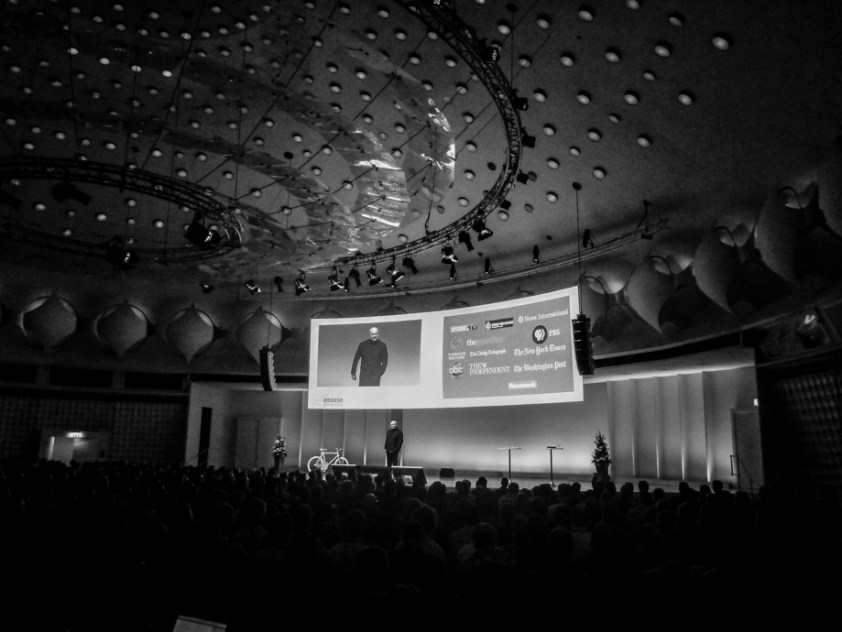 AWS Summit Berlin