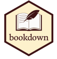 How to self-publish a book: Customizing Bookdown