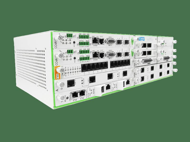 O9550C side2 - Nuevos nodos SDH y PDH de Loop Telecom