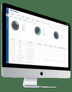rms4 - RMS - Software de gestión para flotas de routers 3G y 4G