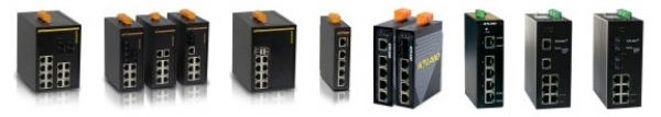 kyland porfolio - Webinar Gratuito - Switches industriales y soluciones DRP, PRP y HSR de Kyland