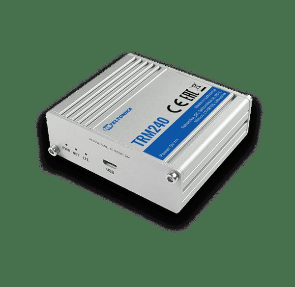 Módems NB-IoT y LTE Cat1 con interfaz USB