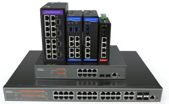 switches fiberroad - Webinar - Switches industriales y conversores de medio de Fiberroad