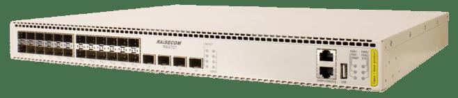 RAX721 A 2.jpg - RAX721-A - Equipo de agregación Carrier Class L2/L3