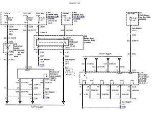 PATS Wiring Schematics  PowerStrokeNation : Ford Powerstroke Diesel Forum