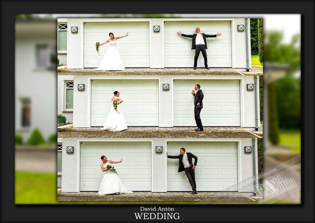 Hochzeitsfotos in Weberhaus  David Anton Hochzeitsfotograf