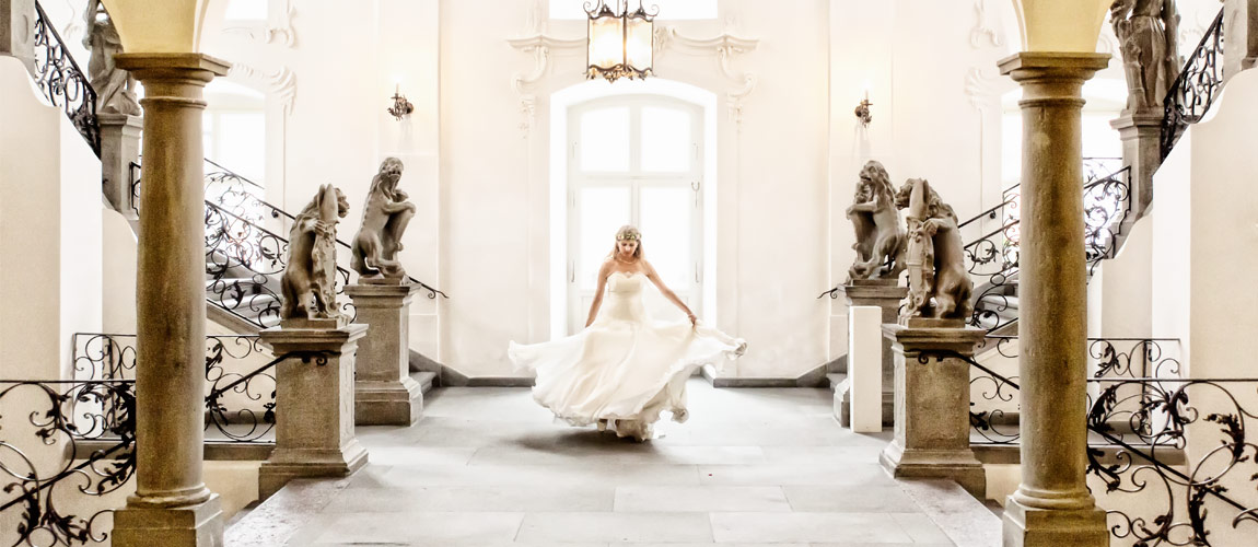 Hochzeit am Bodensee Meersburg und Insel Mainau  David