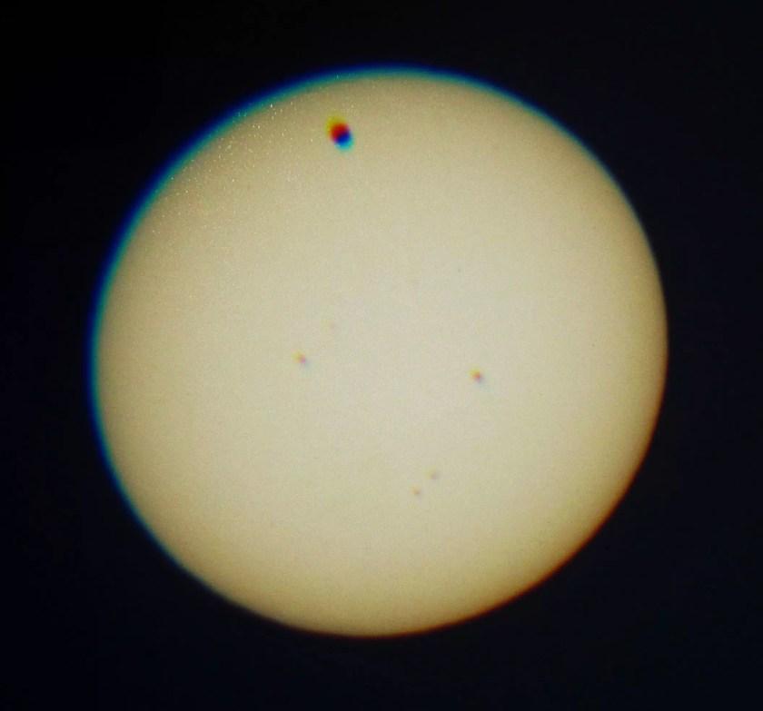 2012 Transit of Venus