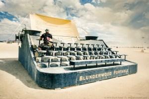 Blunderwood Portable