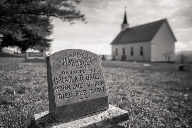 Grave, Palouse, WA