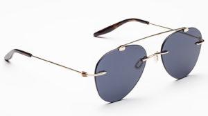 sunglasses flat lens 2018 trend style