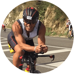 Insider triathlon tips: advice from the masters - David ...