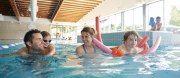 Healthy summer holiday activities to do with your kids