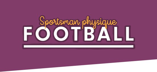 football-physique-title