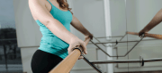 The benefits of barre