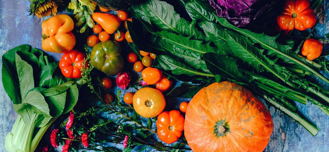 autumn-vegetables-on-table