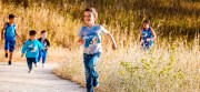 Children, Type 1 Diabetes & Exercise