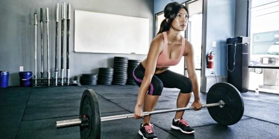 Sollevamento pesi e lombalgia