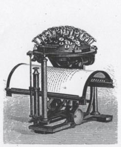 Schreibkugel