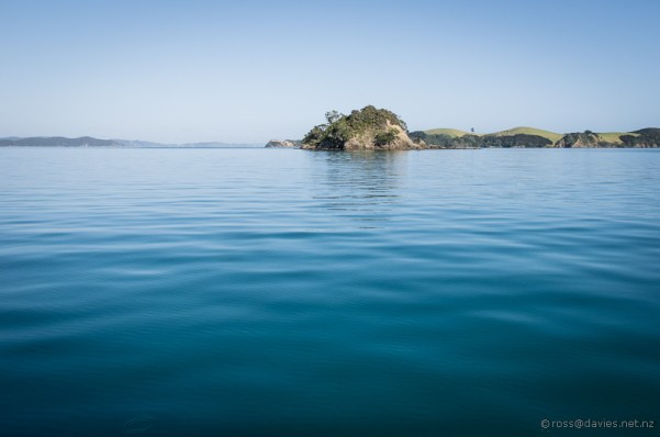 Bay of Islands boat ride