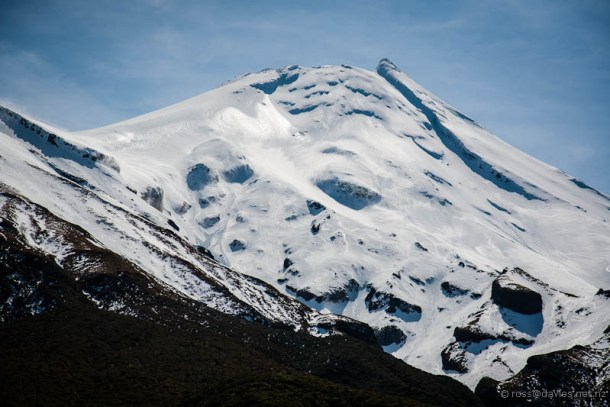 Mt Taranaki