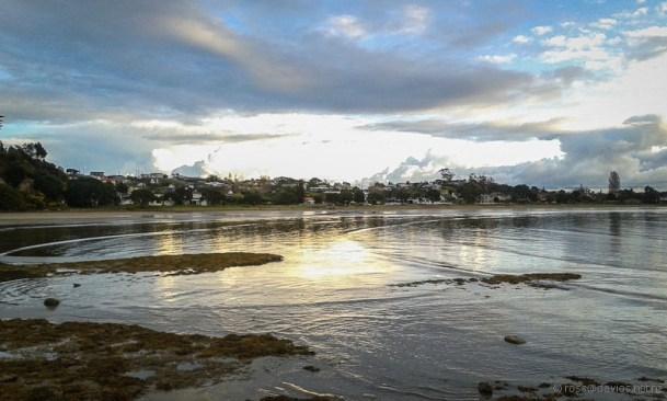 Big Manly Beach Whangaparaoa
