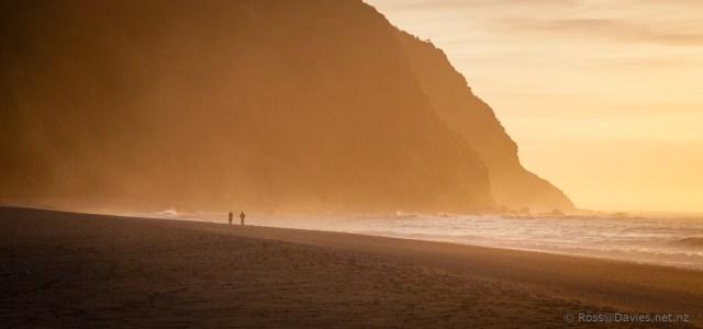 Okarito Beach