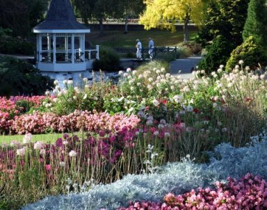 Pollard Park Blenheim