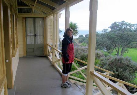Long Bay Regional Park
