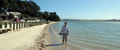 Clarks Beach - Manukau Harbour