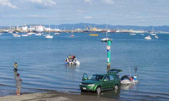 Tauranga Harbour