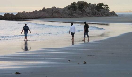 Maunganui Beach