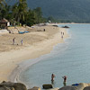Lemai Beach, Koh Samui, Thailand