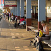 Surat Thani station, Thailand