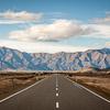 Road to Omarama