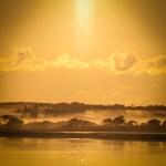 Mangawhai sunrise