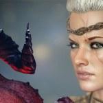 Freja 8 and Behemoth - Kayleyss Interview