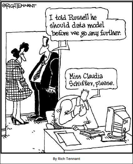 SQL Humor