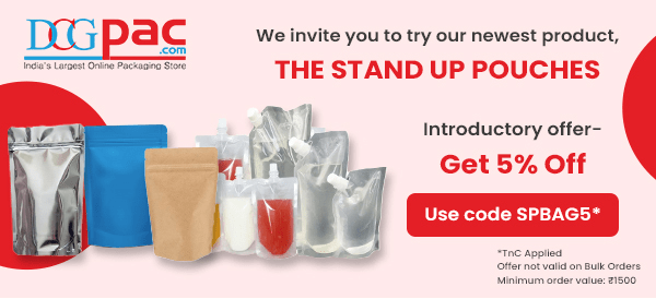 Read more about the article 7 Best Uses of Stand Up Pouches at Home in 2021