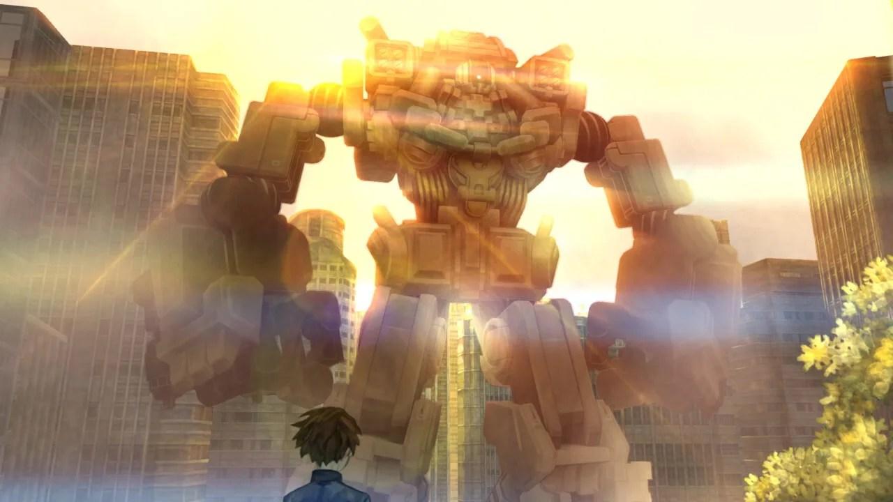 Wie Atlus und Vanillaware die 2D-Kunst von 13 Sentinels: Aegis Rim zum Leben erwecken – Der deutschsprachige PlayStation Blog